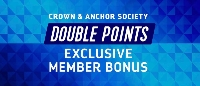 Double Points with Royal Caribbean